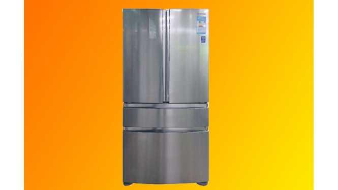 三星冰箱RF42FSQNMSL/SC三星418升多门冰箱 精细工艺 华美大气 带室温显示 智能Eco系统