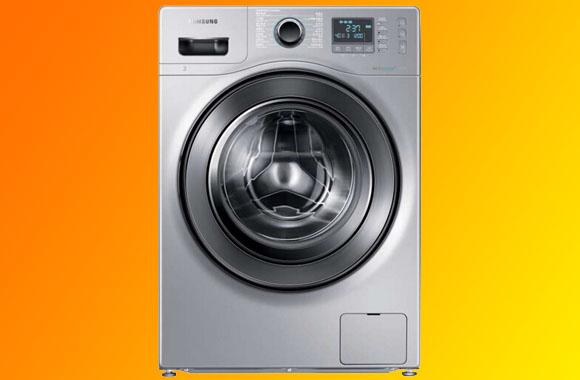 三星(SAMSUNG) WW70H5410ES SC 7公斤 滚筒洗衣机