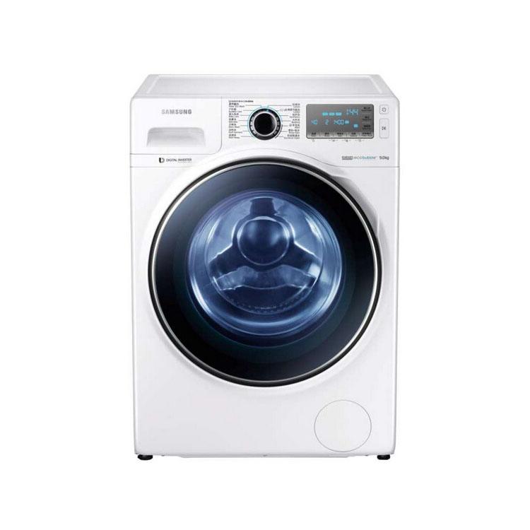 三星(SAMSUNG) WW90H7410EW SC 9公斤滚筒洗衣