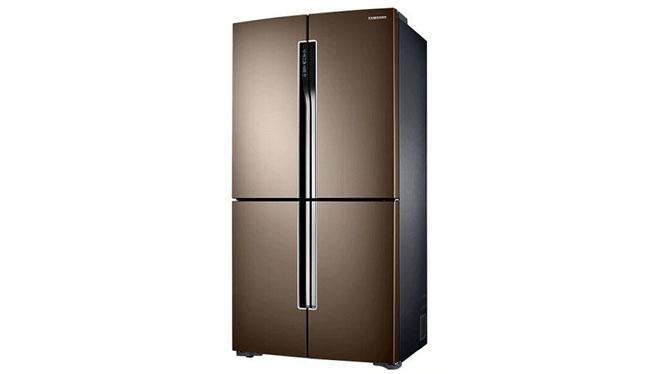 三星(SAMSUNG)RF56J9061TL SC 多门变频风冷无霜 电冰箱