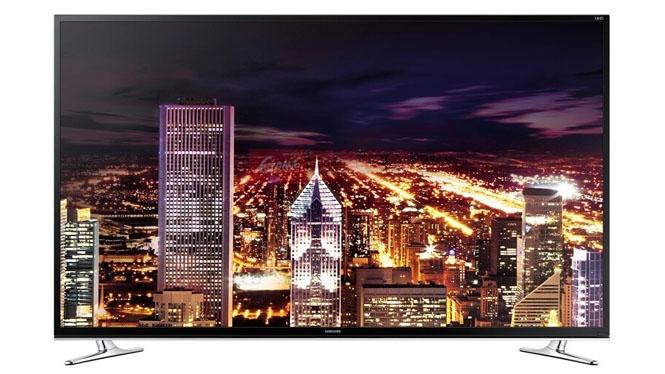 三星(SAMSUNG) UA48HU6000JXXZ 48英寸 4K超清 LED液晶电视