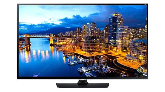 三星(SAMSUNG) UA48HU5908JXXZ 48英寸 4K超高清智能电视
