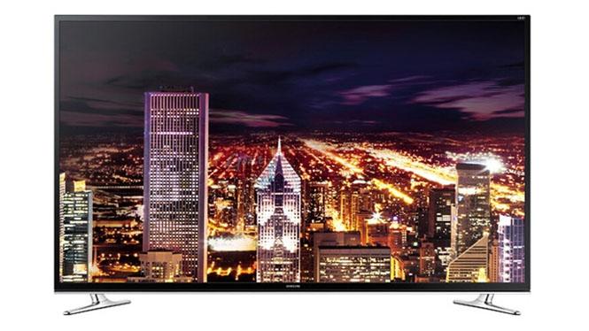 三星(SAMSUNG)UA40HU5903JXXZ 40英寸彩电4K超高清 智能网络节能LED(黑色) UHDTV