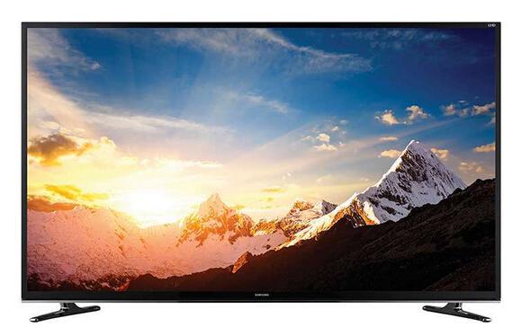 三星(SAMSUNG) UA55HU6000J 55英寸4K UHD 智能WIFI液晶电视