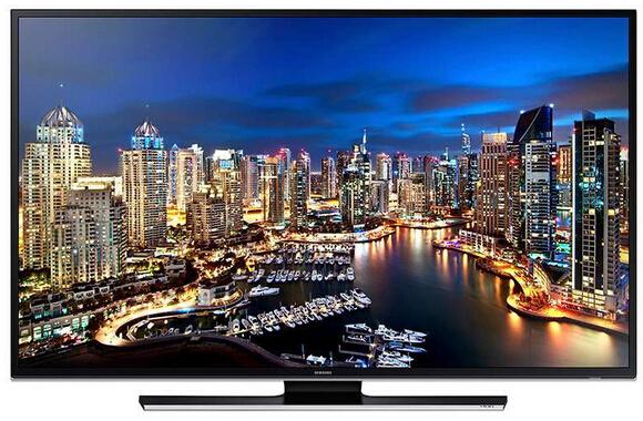 三星(SAMSUNG) UA50HU7000J 50英寸UHD 4K超高清智能电视