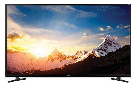 三星(SAMSUNG)UA40HU6000JXXZ 4K超高清 40英寸智能网络LED电视