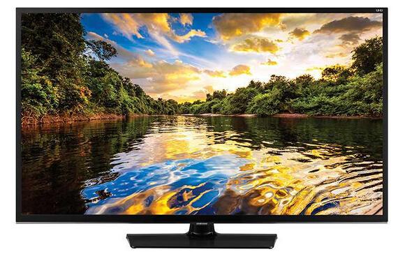 三星(SAMSUNG)UA40HU5900JXXZ 40英寸 智能网络LED电视