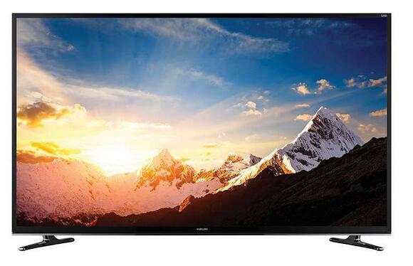 三星(SAMSUNG)UA48HU6000JXXZ 48英寸智能网络LED电视