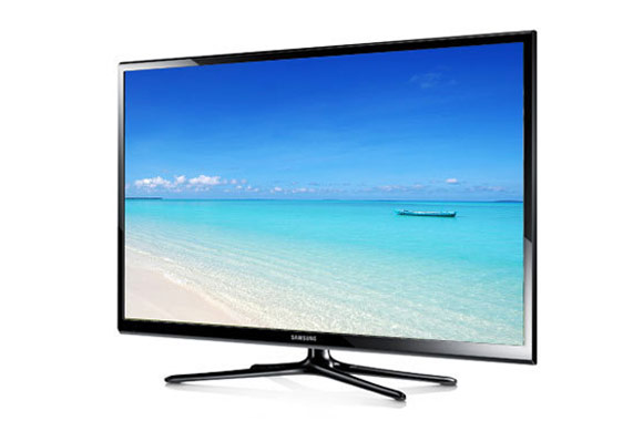 三星(SAMSUNG) PA60H5000AJXXZ 60英寸等离子电视 黑色