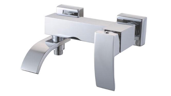 浴缸龙头 浴室水龙头 混水阀 淋浴龙头 全铜冷热水龙头 GH-3018