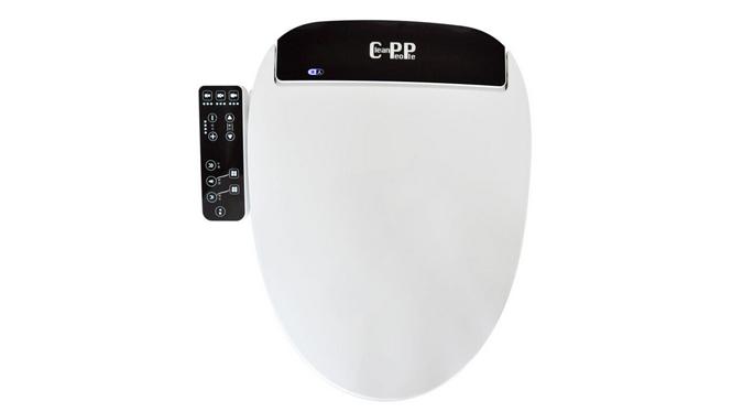 经典版 即热式智能马桶盖 洁身器 温水冲洗电子坐便盖CP-S600C