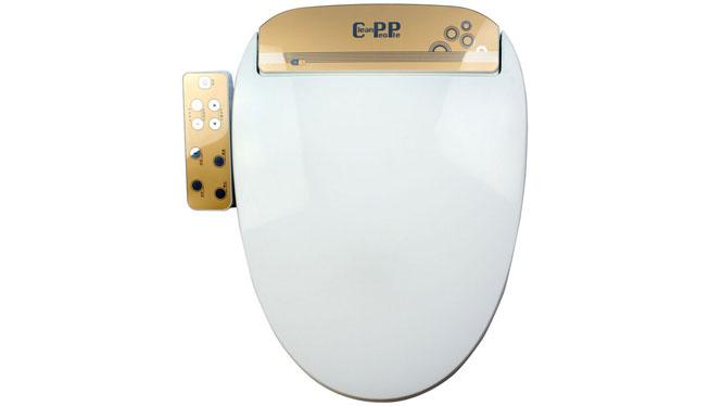 即热式智能马桶盖 洁身器 温水冲洗马桶盖 CP-S600B