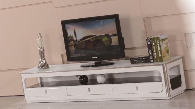 实木电视柜组合柜电视柜墙组合中式客厅柜背景墙壁柜213