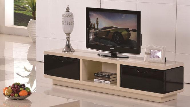 实木电视柜中式简约地柜橡木电视柜组合电视柜地柜特价1044