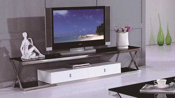 实木电视柜 客厅简约时尚组合电视柜 中式地柜电视柜1010