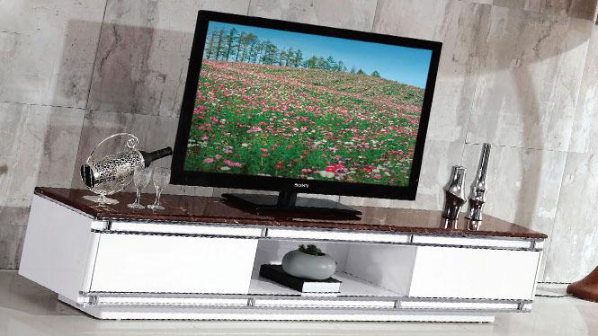 电视柜 液晶影视电视机柜地柜 简约人造板现代组合矮柜832