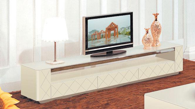 电视柜 液晶影视电视机柜地柜 简约人造板现代组合矮柜960
