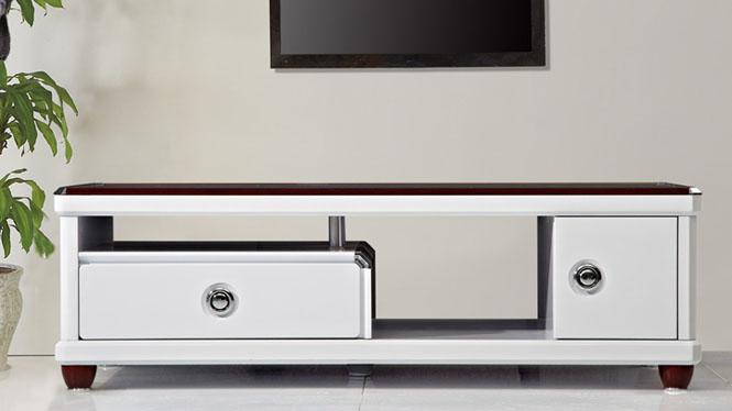 茶几 家具 现代简约 电视柜茶几组合 客厅家具修色CJ1410