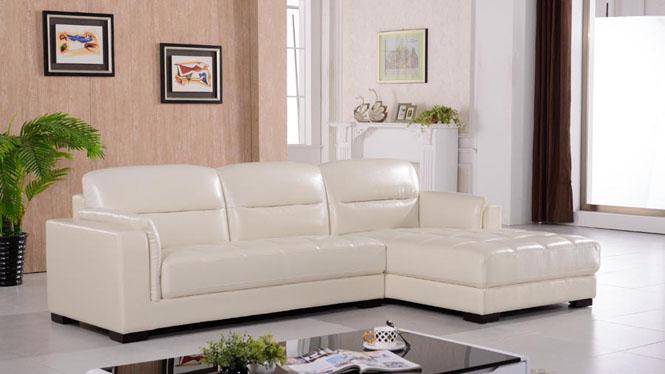 沙发 皮沙发 真皮沙发 头层皮沙发 贵妃组合 厚皮沙发 皮艺沙发AL700