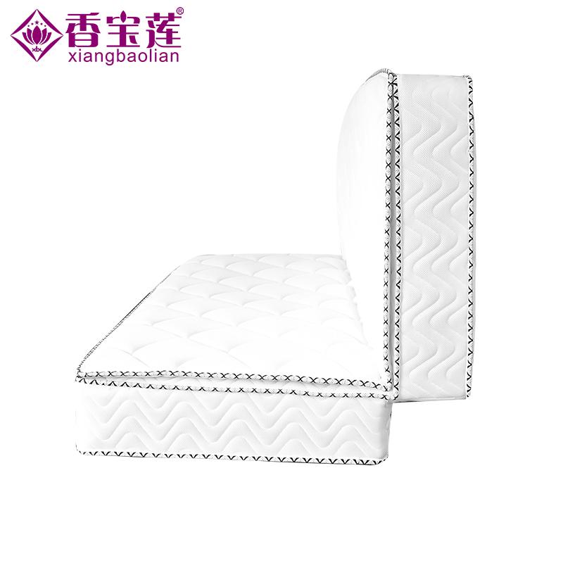 香宝莲折叠床垫