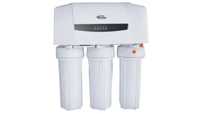 高档家用纯水机 YLS-RO-10A RO反渗透 厨下式净水机YLS-RO-10A