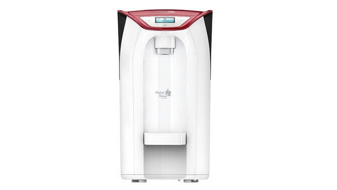 温热型家用厨房过滤饮水机直饮净水器海尔智饮机HSW-V3HR