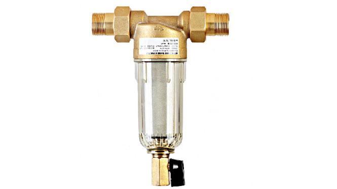 前置过滤器 家用厨房自来水管道中央过滤净水机净水器HP02