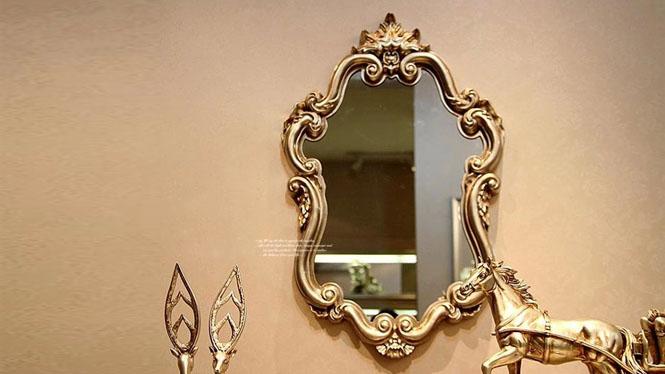 卫浴镜浴室镜 挂镜浴室镜 KTV镜子 KT020