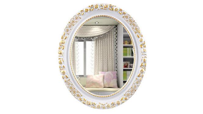 梳妆镜 家居特色壁挂镜 现代简约化妆镜 浴室镜KT-064