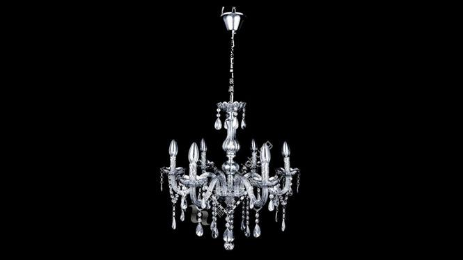 玻璃弯管水晶灯 酒店工程灯 餐厅水晶灯吊灯 欧式led水晶灯HR3301