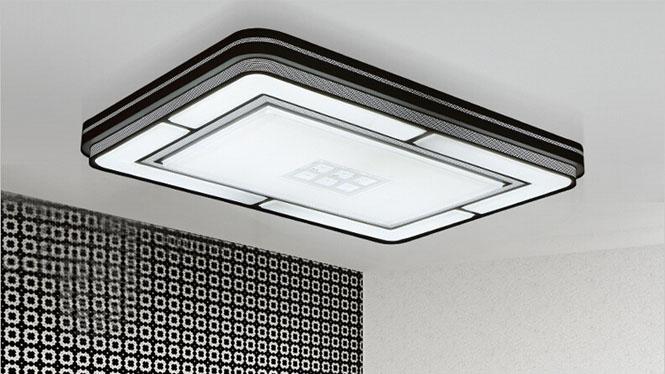 LED中式大气 吸顶灯具客厅灯 现代卧室灯餐厅灯时尚灯饰PS6105