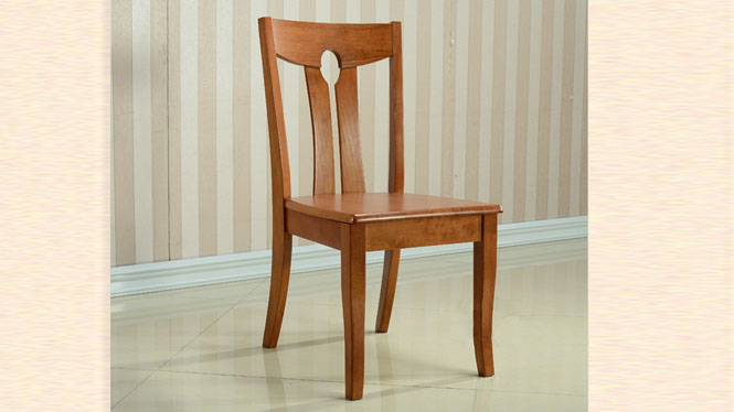新款实木餐椅 现代餐厅椅子 典雅实木餐椅 成人餐椅936#