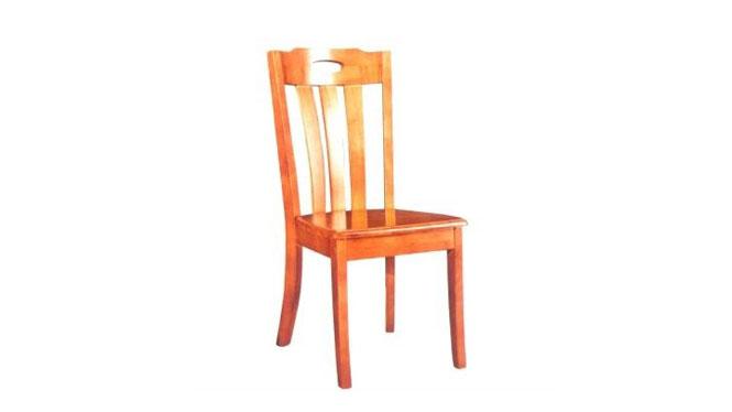全实木餐椅 酒店实木餐椅 现代客厅优质餐椅 餐厅靠背椅910#