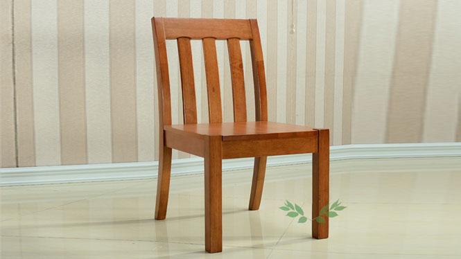 优质实木椅子 现代中式实木餐椅 餐厅餐椅 酒店实木餐椅926#