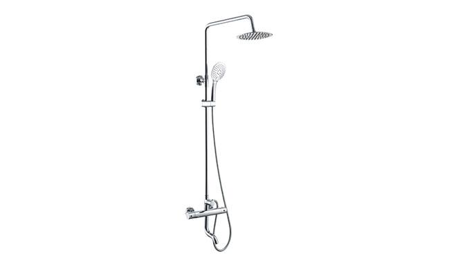 高端恒温花洒淋浴套装 配全铜淋浴水龙头推广价Y-81115