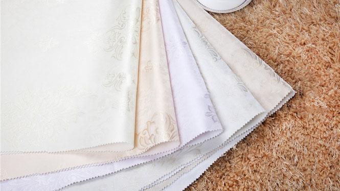 现代简约高档无缝墙布 提花金皮银丝 奢华温馨壁布 客厅卧室JP-C