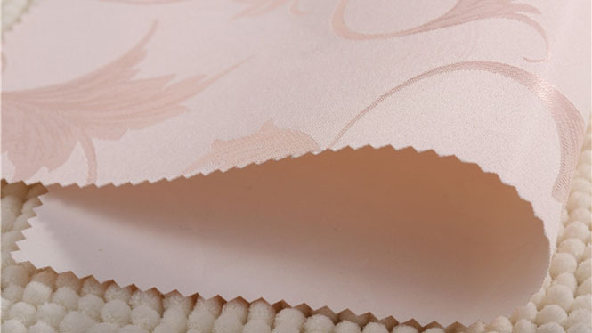 欧式无缝墙布简约现代温馨卧室客厅壁布高档防水防霉环保GMJ-E