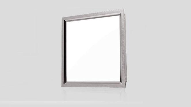 照明led平板灯 集成吊顶led平板灯超薄面板厨卫灯 300×300mm 1001