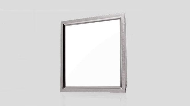集成吊顶LED平板灯超薄面板厨卫灯 600×600mm 1001