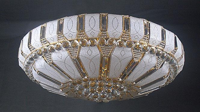 吸顶灯客厅吊顶灯卧室灯具家居照明水晶灯灯饰 A202C1