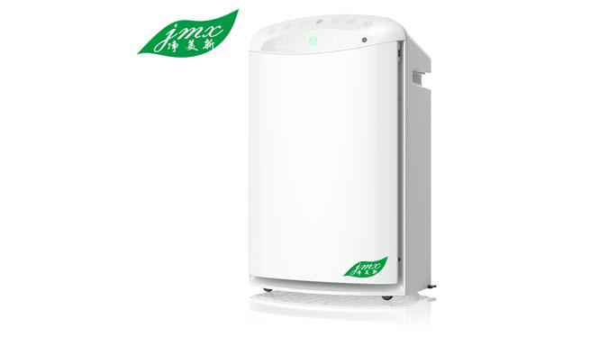 空气净化器家用 健康电器礼品 保健电器 除甲醛二手烟JM-6808