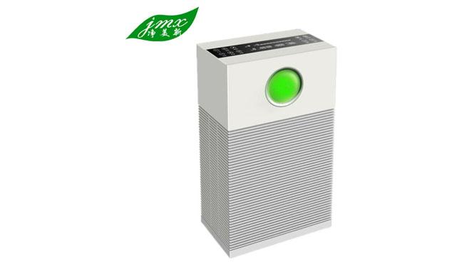 静电技术空气净化器除甲醛PM2.5雾霾烟尘免换滤网空气净化器JMX-B680